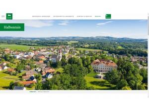 Tourismusverband Halbenrain
