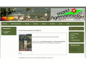 Tourismusverband Markt Hartmannsdorf