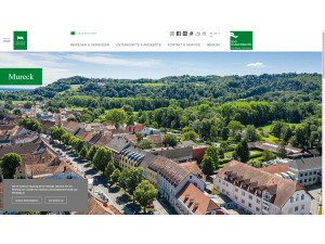 Gästeinfo Mureck Region Bad Radkersburg