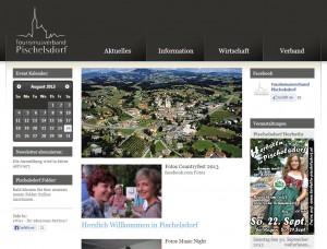 Tourismusverband Pischelsdorf in der Steiermark