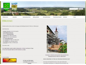 Tourismusverband Gnas - St. Peter am Ottersbach