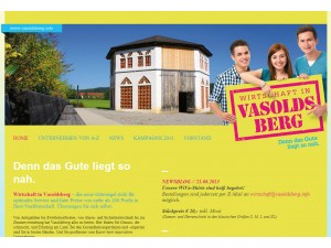 Tourismusverband Vasoldsberg