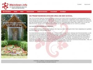 Tourismusverband Weinitzen