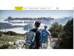 Tourismusverband Traunsee-Almtal - Salzkammergut