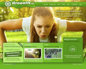 Greenfit.at Outdoor Fitness