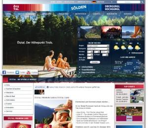 Tourismusverband Ötztal Tourismus