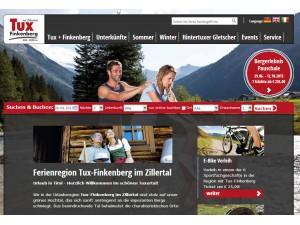Finkenberg Tourismusinformation