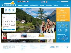 Tourismusbüro Rennweg - Tourismusregion Katschberg