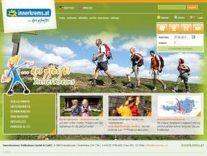 Tourismusverband Krems in Kärnten