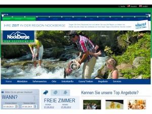 Urlaubsregion Nockberge