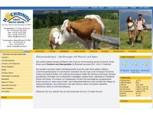 Fremdenverkehrsverein Sirnitz-Hochrindl-Deutsch Griffen