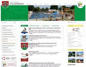 Tourismusbüro der Stadtgemeinde Völkermarkt