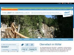 Tourismusbüro Obervellach im Mölltal