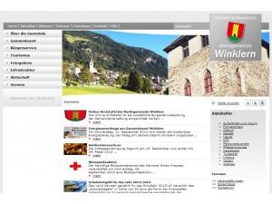 Tourismusbüro Winklern - Hohe Tauern - Kärnten
