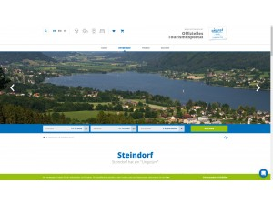 Tourismusverband Steindorf am Ossiacher See