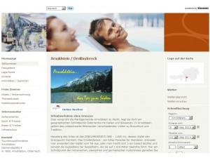 Tourismusinformation Arnoldstein - Region Villach