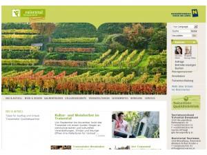 Tourismusbüro Weinland Traisental - Infostelle Herzogenburg