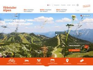 Tourismusbüro Gaming - Ötscher