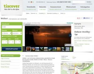 Wolfurt - Tourismusinformation - Urlaubsregion Bodensee