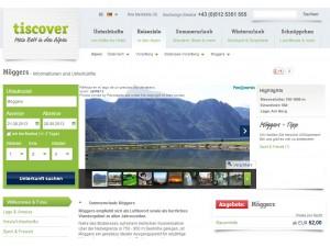 Möggers - Tourismusinformation - Urlaubsregion Bodensee