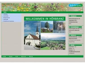 Hörbranz - Tourismusinformation - Urlaubsregion Bodensee