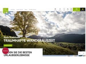 Informationsbüro Hirschegg im Kleinwalsertal