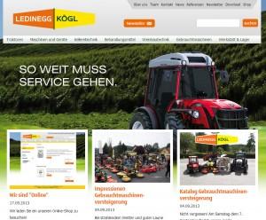 Kögl Kellerei und Weinbautechnik - Gamlitz