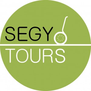 Segytours - Segway Touren & Events