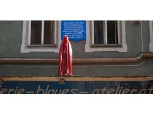 Galerie Blaues Atelier