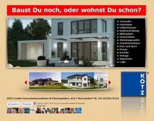 Kötz Haus