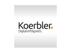 Körbler - Digital erfolgreich