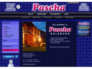 Pascha Salzburg