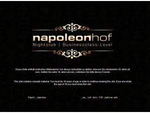Nightclub NapoleonHof
