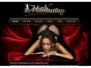 Manhattan Bar - Wien