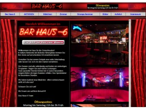 Bar Haus 6 - NightClub