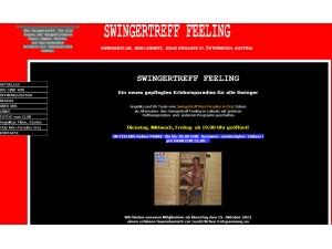 Swingertreff Feeling - Swingerclub Leibnitz