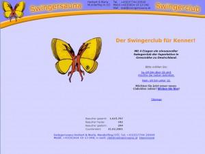 Singerclub - Singersauna - Munderfing