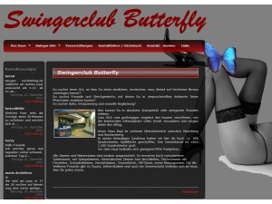Swingerclub Butterfly