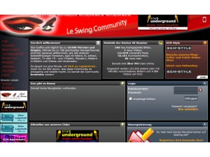 LeSwing Swingerclub