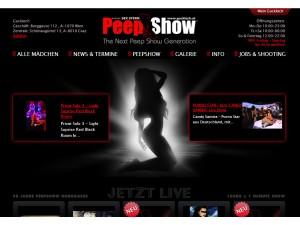 Peep Show Burggasse Wien