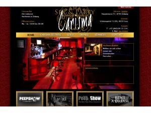 NightClub Carisma Zeltweg