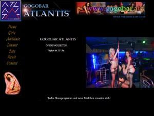 Gogobar Atlantis