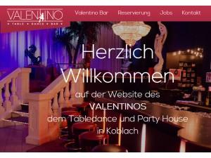Valentino Bar Koblach