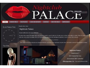 Nightclub PALACE Kalsdorf