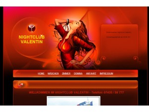 Erlebniscenter Nightclub Valentin