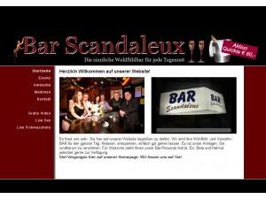 Bar SCANDALEUX