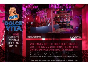 Nightclub Dolce Vita in Wels