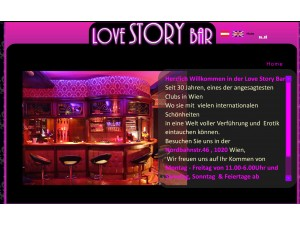 Love Story Bar Nachtclub