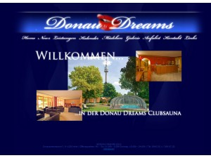 Donau Dreams Clubsauna