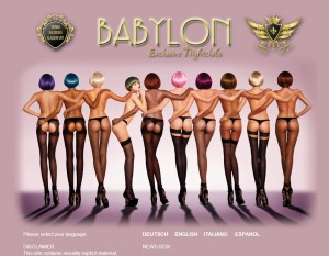 Babylon NightClub Wien